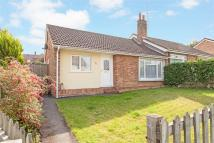 Crisp Road Bungalow for sale