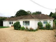 Bungalow in Stoke Row...