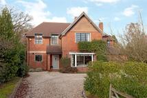 Detached home for sale in Rokeby Drive...