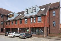 Flat to rent in Hallmark House Annexe...
