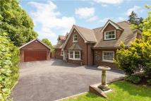 Detached house in Harpsden Woods, Harpsden...