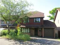 4 bedroom Detached property in Gravett Close...