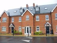 Flat to rent in Weatherley House...