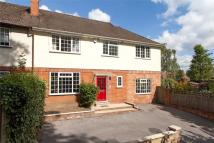 4 bed semi detached home for sale in Peppard Lane...
