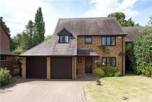 Pearces Orchard Detached property for sale