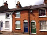 2 bed Terraced property in Greys Hill...
