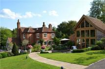 Detached house for sale in Canhurst Lane...