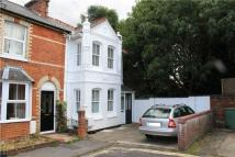 3 bed End of Terrace home to rent in Albert Road...