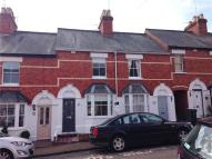 Terraced property to rent in York Road...