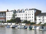 1 bed Flat to rent in River Terrace...