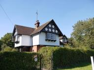 4 bedroom Detached house in Harpsden...