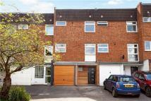 Terraced house in Singers Close...