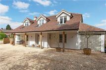 4 bedroom new property in Shepherds Green...