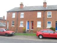 2 bed End of Terrace property in Greys Road...