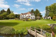 Detached house for sale in Benhams Lane, Fawley...
