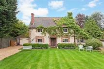 5 bedroom Detached house for sale in Benson Road, Ewelme...