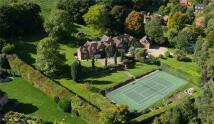 6 bedroom Detached property in Lambridge Wood Road...