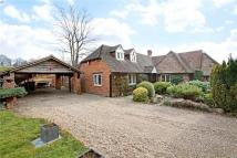Detached house for sale in Exlade Street...