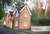 2 bed Detached house to rent in Wilminster Park...