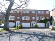 Baronsmead Terraced house to rent