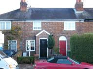 2 bedroom Terraced property in Reading Road...