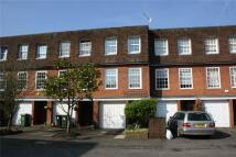 3 bedroom Terraced home in Queen Close...