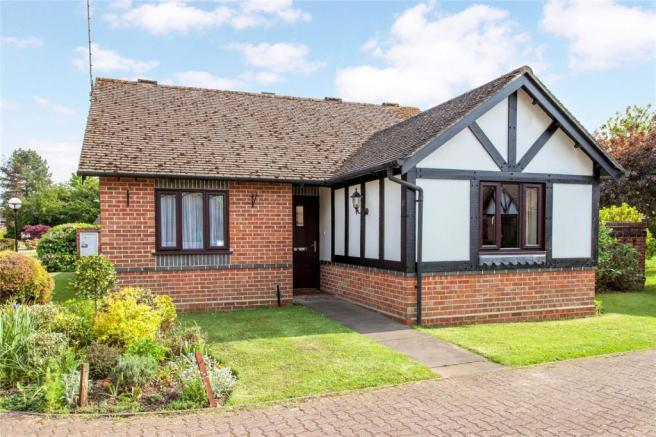 Retirement Property For Sale Henley On Thames