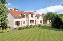 5 bedroom Detached property for sale in Stantonmuir...