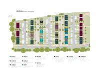 3 bedroom new property for sale in Wester Lea, Newtongrange