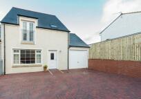 4 bedroom new property in 43B Ravenscroft Street...
