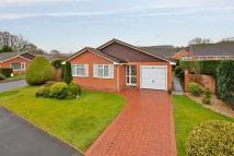 Detached Bungalow for sale in Glebelands Area