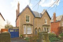 3 bedroom semi detached home for sale in Park Road, Abingdon