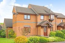 Anson Close semi detached house for sale