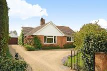 Detached Bungalow for sale in High Street, Culham...