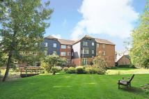 1 bedroom Retirement Property in Mill Stream Court...
