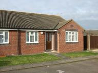 Retirement Property for sale in Mersey Way, Didcot