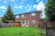 2 bedroom Maisonette for sale in Wilcher Close...