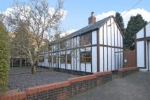 Detached home in Grove, Wantage