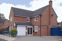 3 bedroom Detached house for sale in Mary Whipple Court...