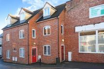Terraced house for sale in Grove Street, Wantage