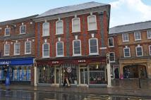 2 bedroom Duplex in Market Place, Wantage