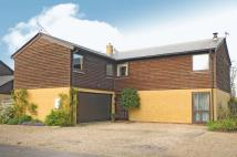 5 bed Detached property for sale in Craven Common, Uffington...
