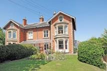 semi detached house in Belmont, Wantage