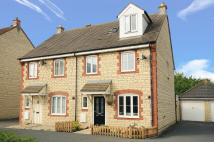 4 bed semi detached home for sale in Knolles Drive...