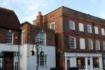 Flat for sale in Newbury Street, Wantage