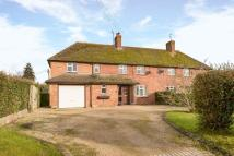 4 bedroom semi detached home in Wick Green, Wantage
