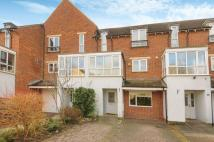 5 bed Terraced home in Smiths Wharf, Wantage