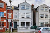 Flat for sale in Geraldine Road...