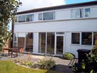 4 bedroom semi detached property to rent in High Kingsdown, Bristol