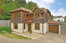 4 bed home in Grove Road...